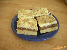 Slavnostní ořechové řezy Cornbread, Tiramisu, Ethnic Recipes, Food, Millet Bread, Essen, Meals, Tiramisu Cake, Yemek