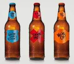 Naked Beer Labels For Homebrewers