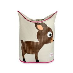 3 Sprouts Laundry Hamper in Brown Deer - BedBathandBeyond.com Target has this also