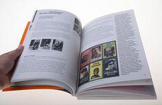 PNCI p.72 Pensée Nomade Chose Imprimée Histoire d'un atelier nomade de l'Ecole des Beaux-Arts de Bordeaux 1989-2013 Paraguay Press