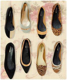 sapatilhas lindas