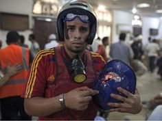 On Egypt's Class-Struggle: Rabias of the World Unite | Palestine Chronicle