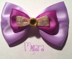 Megara Bow from Enchanted Wares Boutique