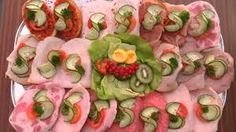 Brötchen für Ihre Party, Feier usw. Catering, Buffet, Sushi, Japanese, Ethnic Recipes, Celebration, Round Round, Catering Business, Japanese Language