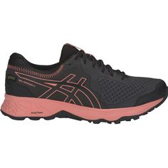 Asics Women's Gel Contend 4 Running Sneakers from Finish