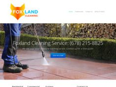 New Cleaning Services added to CMac.ws. Foxland Cleaning Service in Cumming, GA - http://cleaning-services.cmac.ws/foxland-cleaning-service/130397/