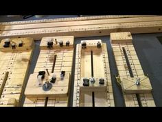Paracord Jig (( Discontinued Design )) - YouTube~have to figure out how these work