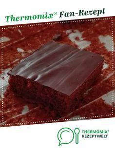 Zucchinikuchen von -Mimi-. Ein Thermomix ® Rezept aus der Kategorie Backen süß auf www.rezeptwelt.de, der Thermomix ® Community.