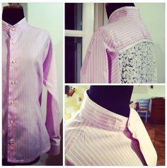 Ilaria's shirt