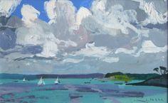 The Harbour Gallery Portscatho » Andrew Tozer