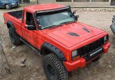 Jeep Xj Mods, Jeep Suv, Jeep Pickup, Jeep Truck, Pickup Trucks, Lifted Trucks, 2001 Jeep Cherokee, Jeep Cherokee Sport, Cars