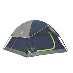 Sundome 3 Person Tent Green and Navy color options >>> See this great product.