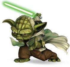 Yoda   Yoda - The Clone Wars