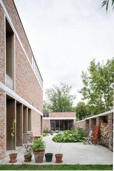 RAAMWERK Architecten
