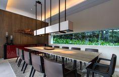 SCDA Grange Road Residence II, Singapore