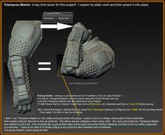Black Moth Model / Industria Mechanika Resin Kit