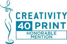 Print Honorable Horizontal  Client: Halo Advertising Creative Firm: Interbrand Sampson - Sandton, South Africa Creative Team: Sean Oberholster - Designer; Anton Krugel – Design Director