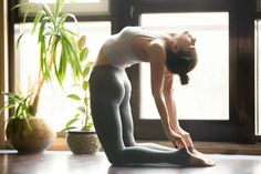 Build your core strength with this yoga workout for stronger abs.