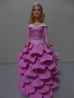 boneca EVA princesa - Pesquisa Google