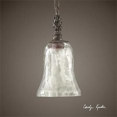Tuscan-Hanging-Pendant-Light-Mini-Chandelier-Iron-Glass-Old-World-Lighting