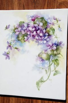 Porcelain China Mugs Product China Painting, Tole Painting, Ceramic Painting, Watercolor Flowers, Watercolor Art, Chandelier Art, Watercolor Paintings For Beginners, Illustration Blume, Learn To Paint