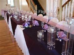 center pieces for tables - Bing Images