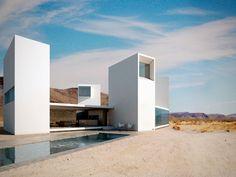 Villa Four Eyes – Coachella Valley