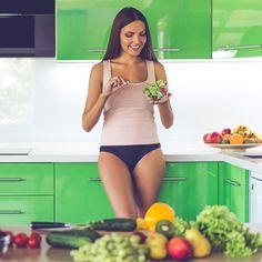 Ficar sem jantar não é a melhor forma de emagrecer Academia Fitness, Dieta Paleo, Dieta Detox, Bikinis, Swimwear, Dukan Diet, Loosing Weight, It Works, Food