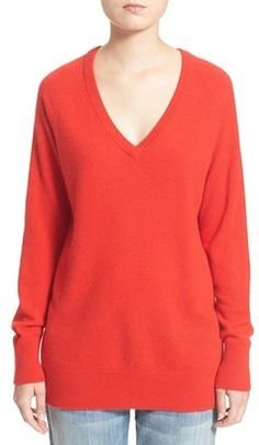 Dusan oversized fine knit sweater - Shop for women's Sweater ...