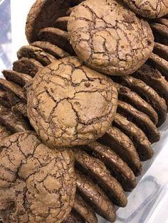 Cookie Brownie | Doces e sobremesas | Mais Você - Receitas Gshow