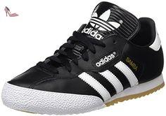 Response + W, Chaussures de Tennis Femme, Noir (Negbas/ftwbla/Neguti), 37 1/3 EU (4.5 UK)adidas