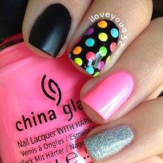 cute nail ideas to dov
