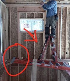 This post contains The funniest dumb people that you could ever see. These people will definitely make you laugh out loud. Construction Humor, Electrician Humor, Safety Fail, Darwin Awards, You Had One Job, Workplace Safety, Safety First, Stupid People, Work Humor