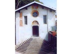 Chiesa di Santa Maria degli Angeli (Eremo di Monte Barro) - Visit Around Lecco e Como