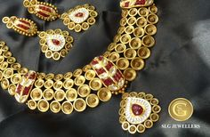 Wearing jewels is a way to express the women you are... Without saying a word. 