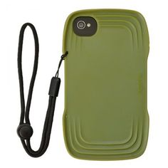 #pulse #agent18 #a18 #green #iphone #iphonecase #case #cover #lanyard #contour #design #tech #protection
