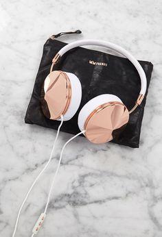 Frends Taylor Headphones | Forever 21 - 1000184587