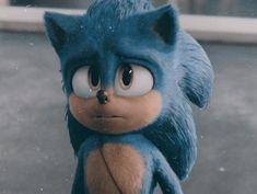 Hedgehog Movie, Cute Hedgehog, Sonic The Hedgehog, Sonic The Movie, The Sonic, Cartoon Characters, Fictional Characters, Animal Drawings, Dragon