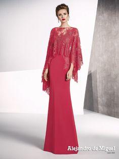 Vestido Largo - mod. 859