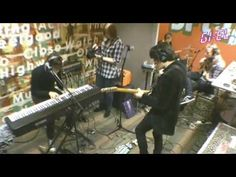 ▶ Di-Rect - Nothing Ever Hurt Like You (James Morrison Cover) LIVE 3FM - YouTube