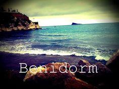 Benidorm - Spain