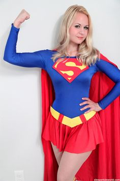 Sexy supergirl belly punching vea mas videos de belly