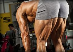 Is your butt lacking brawn? Target your glutes directly with these seven isolating movements.