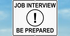 Once you have carefully filled the job application and submitted it, next is the prepartion for interview. An interview is an oral examination of an applicant for a job. First thing you should do when applying for a job is to check how legit the job is, then you ask yourself if the job you…