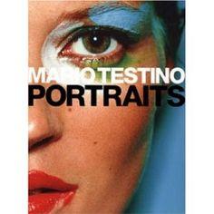 Mario Testino: Portraits [Hardcover]  Mario Testino (Author), et al. (Author)