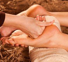 Бессмертные дышат стопами… Здоровье: Обыкновенные люди ходят, не сосредоточиваясь на том, что они делают. Их мысли витают где-то далеко за пределами тела, поэтому сознание, дух и энергия находятся в разладе