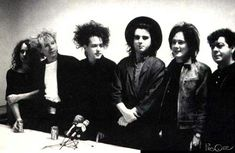 Gothic Bands, Robert Smith The Cure, Goth Boy, Pale Skin, Childhood Toys, Post Punk, New Wave, Cool Bands, Body Art Tattoos