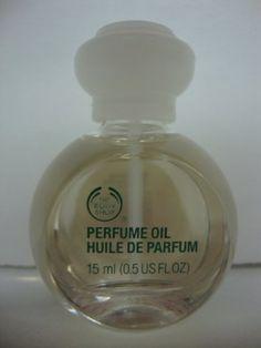 The Body Shop MANGO Perfume Oil 15 Ml *rare* by The Body Shop. $59.98. Mango Fragranced Perfume Oil. The Body Shop. Mango Fragranced Perfume Oil in 15 ml (0.5 oz) size.