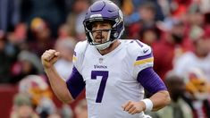 Old reliable Case Keenum faces his old team, the Rams, as stand-in quarterback for the 7-2 Minnesota Vikings