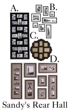 """""""Back hallway"""" by desireedutcher on Polyvore featuring interior, interiors, interior design, home, home decor, interior decorating, Adeco and Uttermost"""